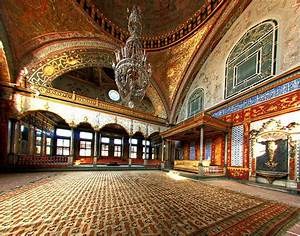 Five beautiful attractions in Istanbul | Boutique Travel Blog
