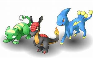 pokemon uranium pokedex images