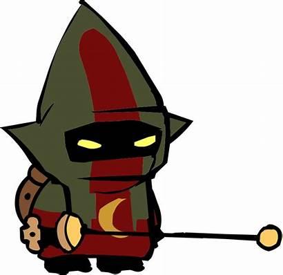 Wizard Evil Crashers Castle Clipart Wiki Transparent