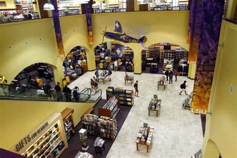and noble lsu barnes noble at lsu opens to the news lsunow