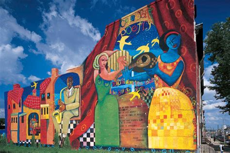 mural arts program museums attractions with philadelphia