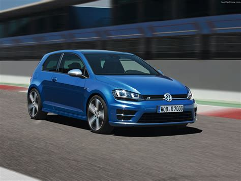 Volkswagen Golf R (2014) picture #07, 1600x1200