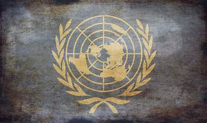 Nations United Grunge Un Flag Wallpapers Tonemapped