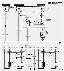 Alternator Wiring Diagram For 99 F150