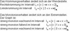 Wendepunkt Berechnen Aufgaben : l sungen kurvendiskussion i mathe brinkmann ~ Themetempest.com Abrechnung