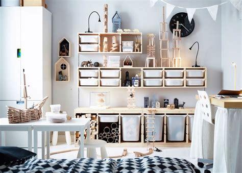 ikea meuble de chambre idée rangement chambre enfant avec meubles ikea