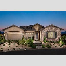 New Homes In North Las Vegas Nv  New Construction Homes  Toll Brothers®