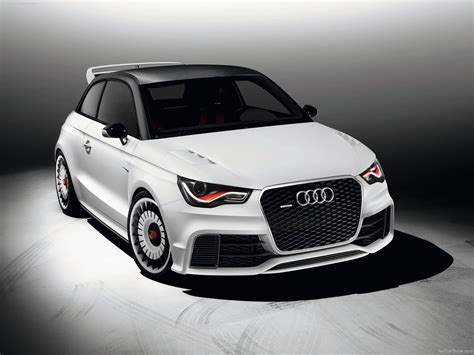 Audi A1 Quattro Image 59