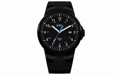 Nite Mx10 Watches Smart