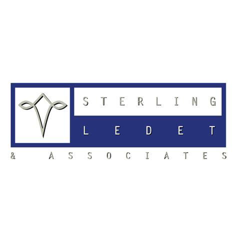 Sterling ledet associates Free Vector / 4Vector