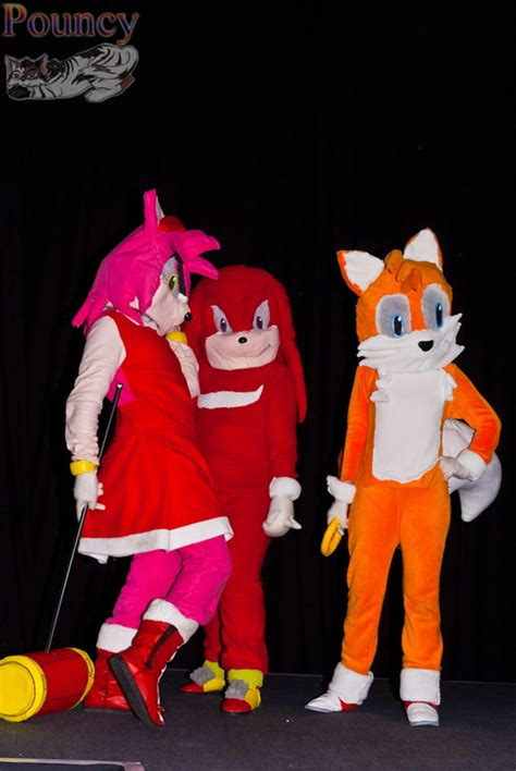 cosplay island view costume darkiekun amy rose