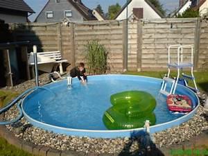 Schwimmbad Für Den Garten : pool schwimmbad 39 mein pool 39 garten zimmerschau ~ Sanjose-hotels-ca.com Haus und Dekorationen