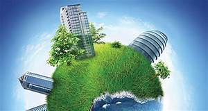 The Rapid Rise Of Green Building
