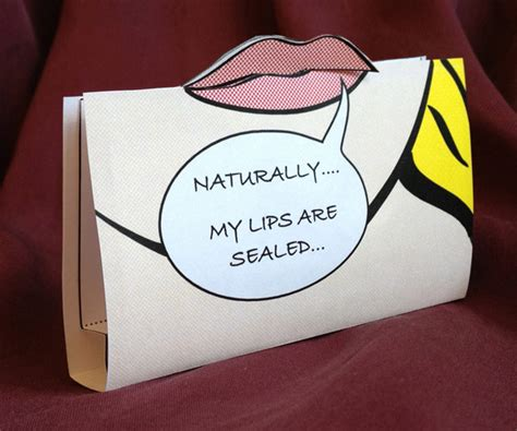 pop art lip balm packaging  diy lip balm recipes