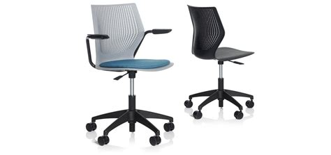multigeneration by knoll 174 light task chair knoll