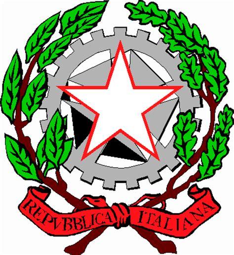 Logo Ministero Interno by 187 Formazione E Ricerca Azione M D Azeglio G De Nittis