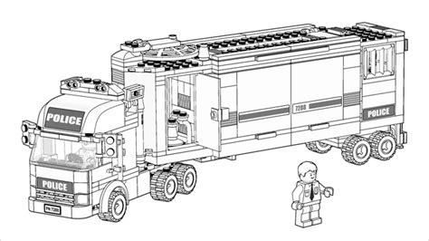 Lego.com City Downloads