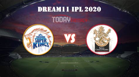 Full schedule of ipl 2020 mumbai indians vs live cricket streaming mi vs csk ipl 2019 qualifier watch live match mumbai indians vs chennai super kings on. CSK vs RCB Dream11 Prediction, CSK vs BLR 25th Match ...