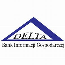 Delta Bank Logo, Vector Logo Of Delta Bank Brand Free