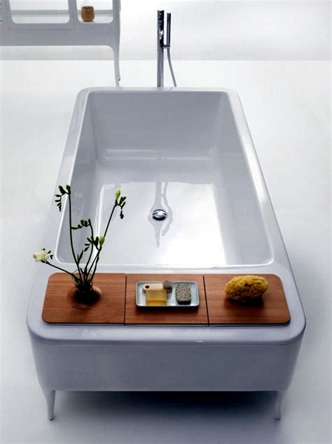 retro pink bathroom ideas freestanding bathtub in modern bathroom interior design
