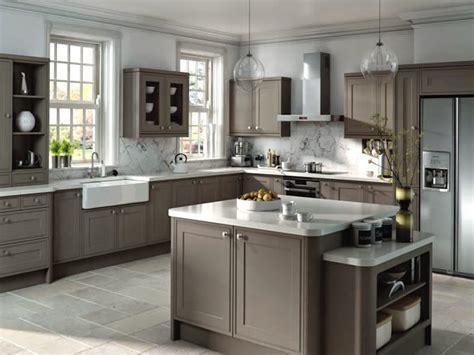 photo cuisine grise dernière mode cuisine grise design cuisine grise