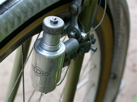 dynamo bike light soubitez restoring vintage bicycles from the built era