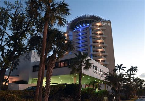 Pier Sixty Six Hotel Marina by The Iconic Pier Sixty Six Hotel Marina Fort Lauderdale