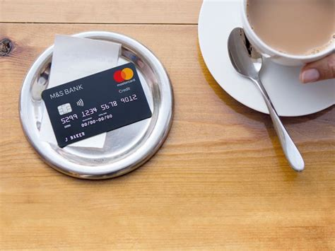 A credit card balance transfer moves the money you already owe to a new credit card. M&S Credit Card - Apply For A Credit Card Online   M&S Bank