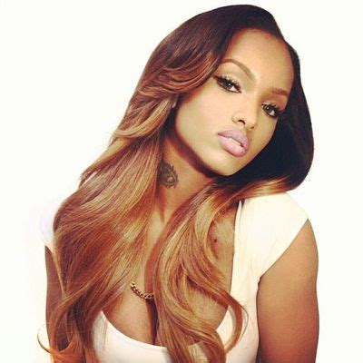 ombre beauty custom  indian remy full lacepart