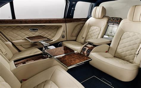 Bentley Mulliner Makes Your Dreams Come True