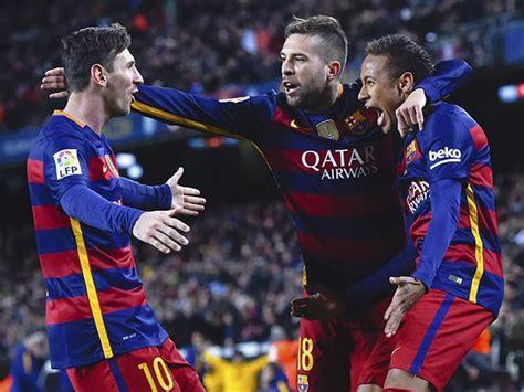 Barcelona vs Espanyol: resultado, goles y resumen de la ...