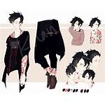 Aesthetic Anime Boy Aesthetics Drawing Animal Jam