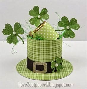 DIY St. Patrick's Day Decorations - Page 2 of 2 - landeelu.com