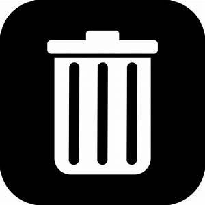 Bin, delete, remove, trash icon | Icon search engine