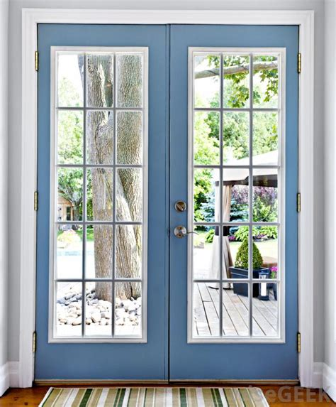 french doors  picture