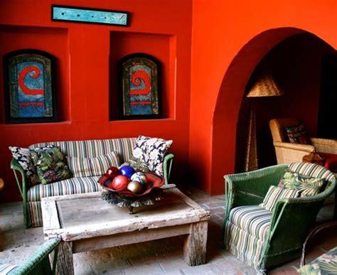 Home Zone Interior Design : Tips For Mexican Interior Designs