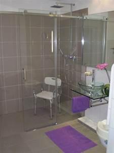 Sauna Einbau Kosten : ebenerdige dusche luxus raum und m beldesign inspiration ~ Markanthonyermac.com Haus und Dekorationen