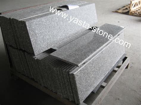 granite tread g636 granite tread stair steps riser staircase
