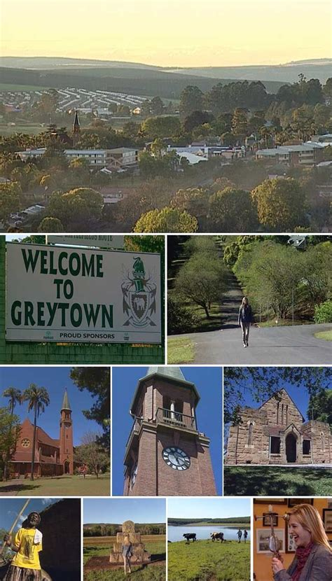 Welcome to Greytown ... let WhereToStay.co.za make you ...