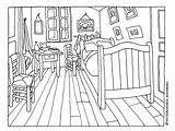 Coloring Architecture Buildings Printable Kb Drawing sketch template