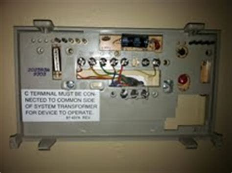 wiring confirmation   nest therm doityourselfcom