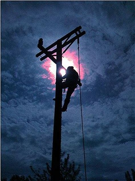 images  electric lines power grid linemen