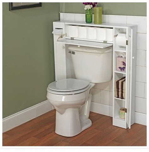 Space Savers For Small Bathrooms by Bathroom Space Saver For The Home