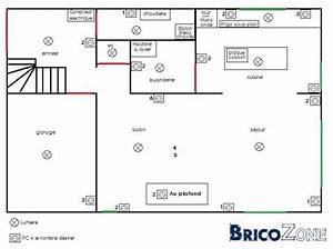 Prise Tableau Electrique : plan tableau electrique 10 messages ~ Melissatoandfro.com Idées de Décoration