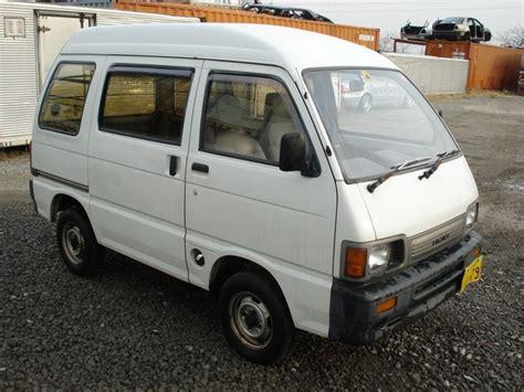 Daihatsu Hijet For Sale by Daihatsu Hijet 1993 Used For Sale