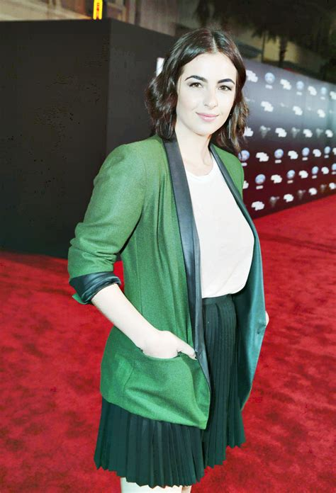 Alanna Masterson | Known people - famous people news and biographies