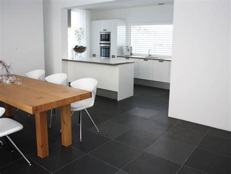 Schiefer Fliesen Küche by Schiefer Fliesen Indoo Haus Design