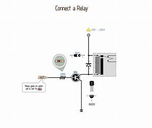 Wiring The Relay Manually