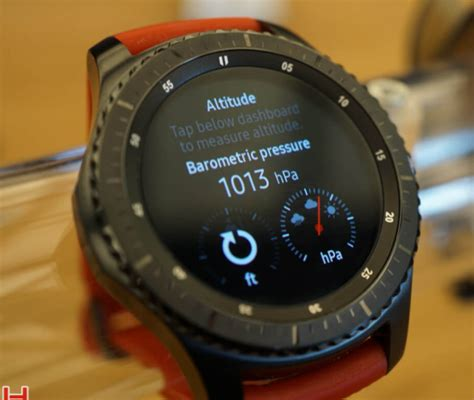 Futurelawyer Top 10 Best Android Smartwatches
