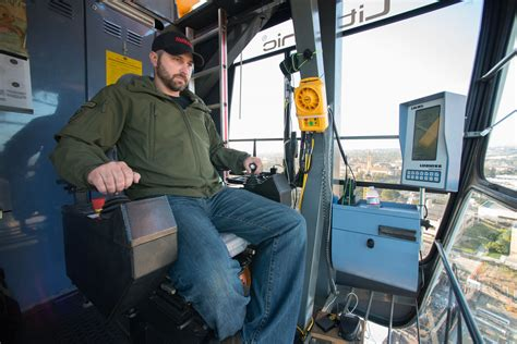 weathering heights crane operator   climb